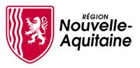 Region Nouvelle Aquitaine - Official Logo