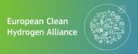 EU Clean Hydrogen Alliance - Official Logo